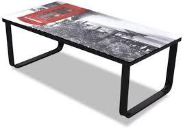 modern coffee table home telephone glass living room elegant side le iron uk