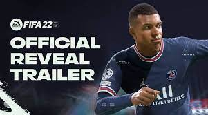 FIFA 22 trailer reveals new HyperMotion tech: Check launch date, other  details | Technology News,The Indian Express