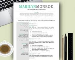 Resume Template Creative Templates Free Word Regarding 89 Charming
