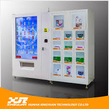 Custom Vending Machines Manufacturers Fascinating Factory Manufacture Various Double Door Vending Machine Buy Double