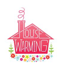 make a house warming wish list