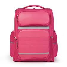 Школьный <b>рюкзак Xiaomi Xiaoyang School</b> Bag 25L розовый ...