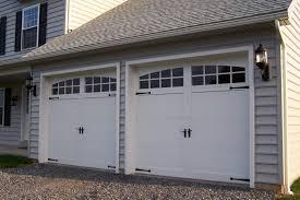 Glass Door Garage Door Width Modern Garage Garage Door Replacement