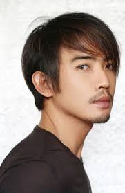 Free Fotobanka Zpěvák Model účes Thajsko Dlouhé Vlasy černé