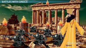King Xerxes: Facts, Accomplishments & Death - Video & Lesson Transcript    Study.com
