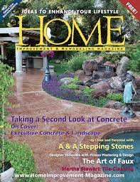 Home Improvement Magazine Adorable Home Improvement Remodeling