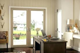 cost to replace sliding door with french doors replace sliding glass door with french door cost