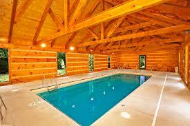 gatlinburg one bedroom cabin with indoor pool. smoky mountain memories hearthside gatlinburg one bedroom cabin with indoor pool o