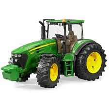 Трактор <b>Bruder John Deere</b> 7930 03-050 - купить в интернет ...