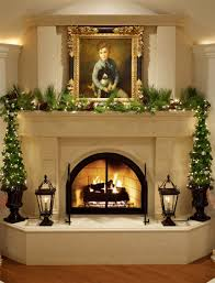 fullsize of congenial interior image living room decoration using led fireplace mantel lamp including pine cone