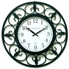 large outdoor clock large outdoor wall clock clocks oversized wall clocks target wall clocks decorative large