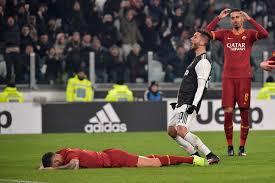 Juventus 3, Roma 1: Coppa Italia Match Review - Chiesa Di Totti