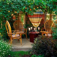 garden designs. 17 Lively Shabby Chic Garden Designs That Will Relax And Inspire You