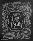 Happy holiday decor