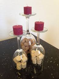 Amazing Wine Cork Centerpieces For Wedding 1000 Ideas About Wine Cork  Centerpiece On Pinterest Wine Glass