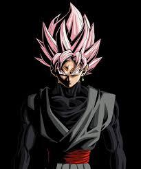 Badass Black Goku Wallpapers - Top Free ...