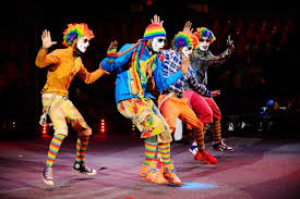 Universoul Circus Returns To Philly For Grand Finale