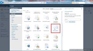 Form Library Sharepoint 2010 How To Configure Publish And Use Infopath 2010 In Sharepoint 2010