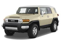 2013 Toyota FJ Cruiser Review, Ratings, Specs, Prices, and Photos ...