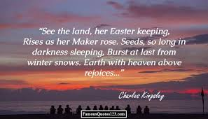 Quotes About Easter Enchanting Easter Quotes Famous Easter Quotations Sayings
