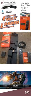 M s de 25 ideas incre bles sobre Fully loaded fire stick en Pinterest