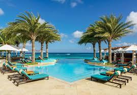 infinity pool beach house. Zemi Beach House Infinity Pool R