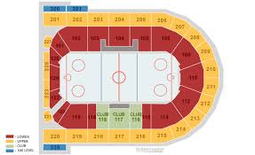 Casey Plaza Seating Chart Mohegan Sun Arena At Casey Plaza Wilkes Barre Tickets