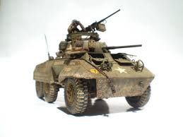 Light Armored Car M8 Tamiya 35228 1 35 U S M8 Light Armored Car M8 Greyhound