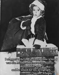 Famous Shirley Temple Movie Quotes