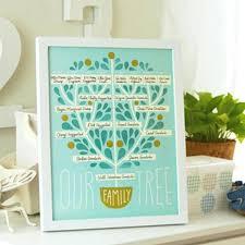 free nursery printable family tree template 7 generations