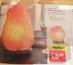 Lidl Are Selling A Butternut Squash Masquerading As A Lamp