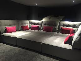 Theatre Rooms In Homes Home Theater Room Ideas Interior Design Rukle Living Best Idolza