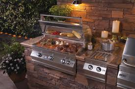 Outdoor Bbq Kitchen Outdoor Grills 101 How To Make The Long Term Buying Decision