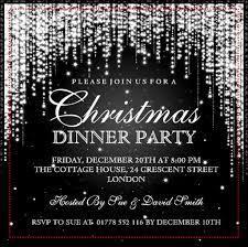 Formal Christmas Party Invitations Childrens Christmas Party Invitation Templates Free