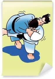 Resultado de imagen de judo infantil dibujos