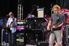 Soldier Field Seating Chart Grateful Dead 2015 Grateful Dead Tickets Prices Decline To 20 For Reunion
