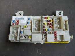 used ford focus ii 1 8 tdci 16v fuse box 7m5t14a073bb 2007 ford focus ses fuse box diagram at Ford Focus 2007 Fuse Box