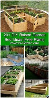 do it yourself raised garden beds. Sensational Do It Yourself Raised Garden Beds Online-New Y
