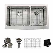 Kitchen Sinks For Sale  Best Stainless Steel UndermountBest Stainless Kitchen Sinks