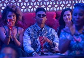 Empire Light In Darkness Full Episode Empire Season 3 Premiere The Fall The New York Times