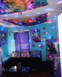 trippy psychedelic room not mine but