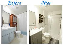 Complete Bathroom Remodel Small Spare Bathroom Remodel All - Complete bathroom remodel