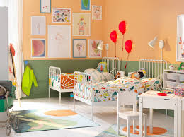 Bedroom furniture for two kids