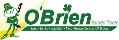 garage door repair services minneapolis st paul o brien garage doors