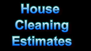 how to do house cleaning estimates details and examples how to do house cleaning estimates details and examples