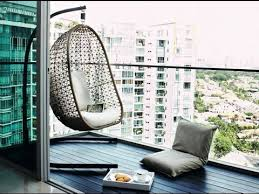 Balcony Decorations Design Custom 32 Small Cozy Balcony Decorating Ideas 32 YouTube