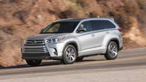 2017 Toyota Highlander quick take: Family champ, but where's the ...