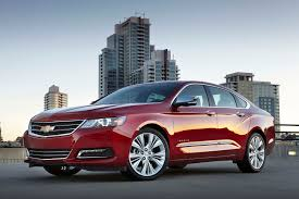 2017 Impala Check Engine Light 2019 Chevrolet Impala Prices And Expert Review The Car