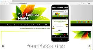 Gardening Website Design Template Enchanting Garden Web Design Design