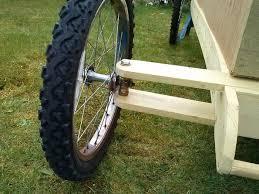 How to Build a Plastic Barrel Derby Cart